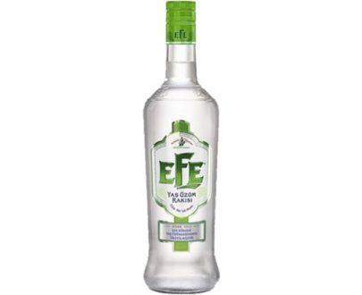 Efe Raki FGrape (Green) 6x70cl