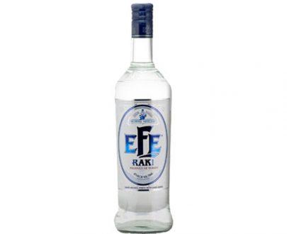 Efe Raki (Blue) 6x70cl