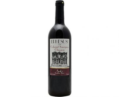 Ephesus Red Wine 6x75cl
