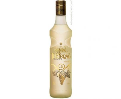 Tekirdag Raki Gold Set 12x35Cl