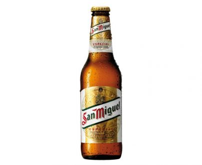 San Miguel Bottles 24X330Ml