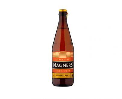 Magners Irish Cider Original Apple 24X330 Ml