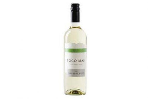 502 Poco Mas Sauvignon Blanc 6x750ml