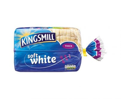 Km White Medium 800Gr