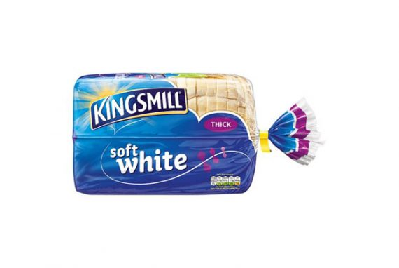 Km White Medium 800Gr