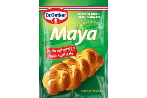 Dr.Oetker Instant Maya