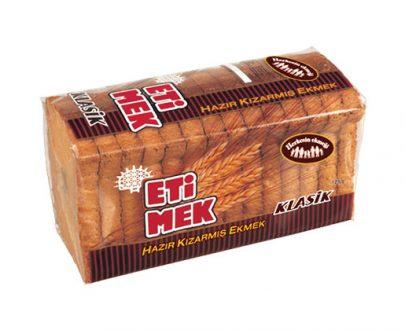 4870100 Eti Etimek Bread Regular 15X125Gr