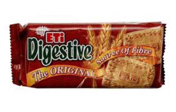 1511000 Eti Digestive 24X131Gr