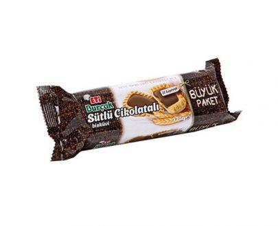 1635000 Eti Burcak W.Chocolate 12X114Gr