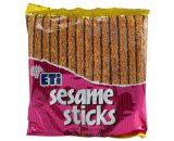 8140600 Eti Sesame Stick 4x10X120Gr