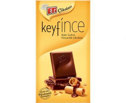1681100 Eti Keyfince W.Wafe 12X7X70Gr