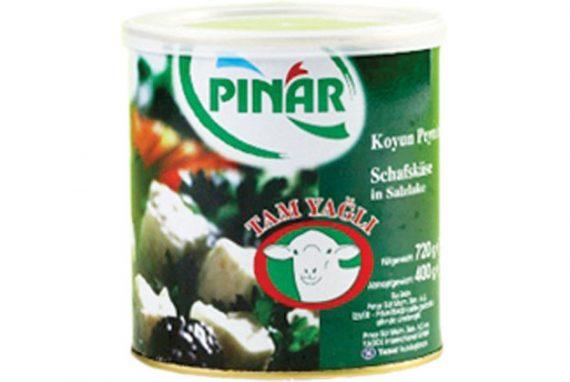 Pinar Cheese Sheep 6X500Gr