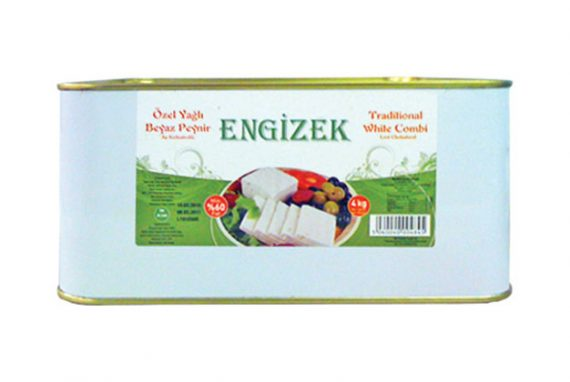 Engizek Cheese Combi 3X4Kg