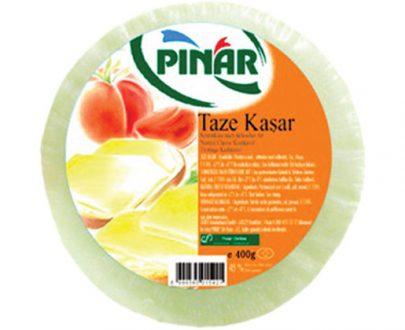 Pinar Cheese Kasar 12X400Gr