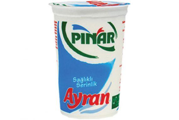 Pinar Ayran 20X250Ml