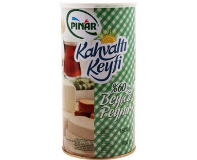 Pinar Cheese Breakf %60 6X800G
