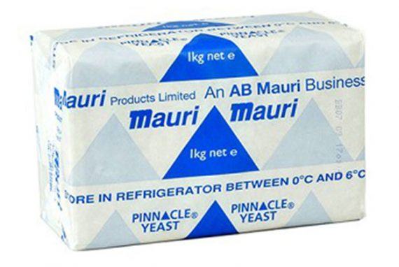 Mauri Yeast 12X1Kg
