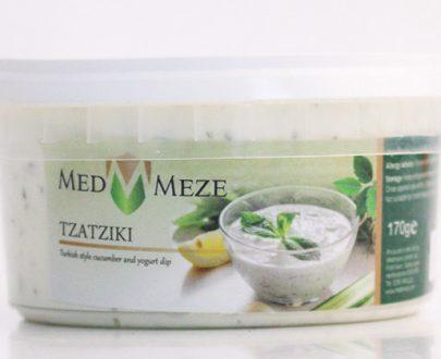 Med Meze Tzatziki 170g