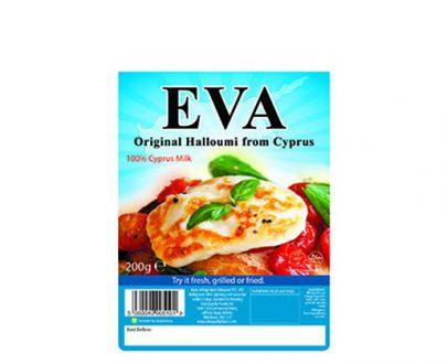 Eva Hellim Cheese 5 Pack 8X5X200Gr