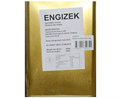 Engizek White Cheese  %55  15Kg
