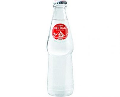 Uludag Gazoz Drink 24X250Ml