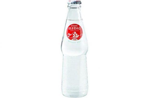 Uludag Gazoz Drink 24X250Ml