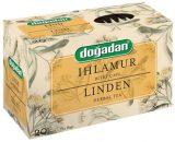 Dogadan Tea Linden 12X20