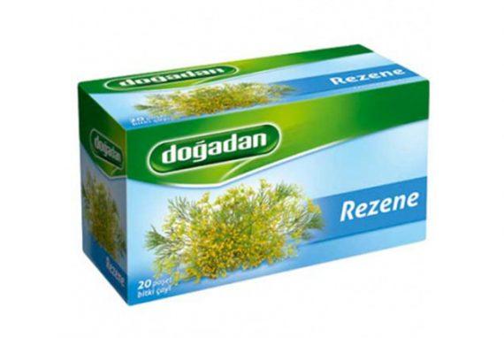 Dogadan Tea Fennel 12X20