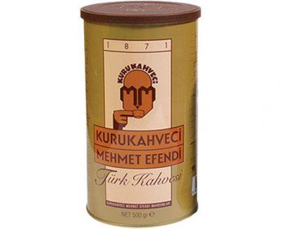 Mehmet Efendi Turkish Coffee 6X500Gr