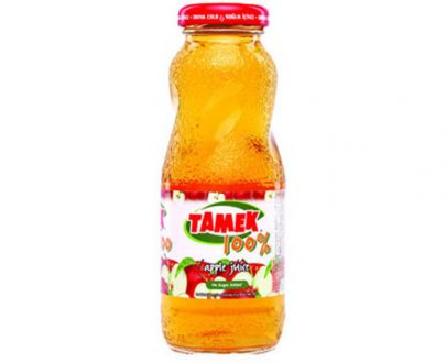 Tamek Juice Glass 24X250Cc Apple Juice