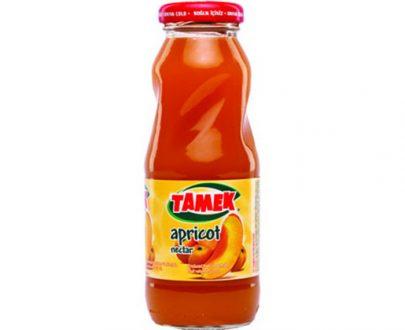 Tamek Juice Glass 24X250Cc Apricot Nectar