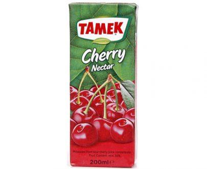 Tamek Juice Tp 27X200Ml Cherry Nectar