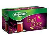 Dogadan Tea Earl Grey 12x25