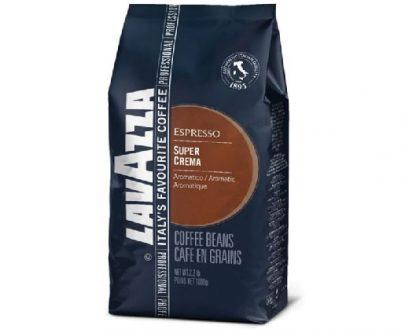 Lavazza Espresso Super Creama Coffee 6X1Kg