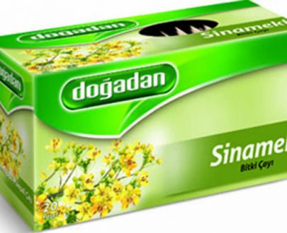 Dogadan Senna Herbal Tea 12X20