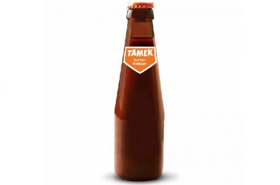 Tamek Juice Nostalgic Bottle 12X200Cc Peach Nectar