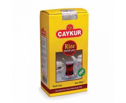 CAYKUR Rize Turist Cayi 24x500g