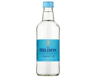 Hildon Still Mineral Water 24x330ml