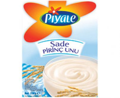 Piyale Rice Flour 12X250Gr