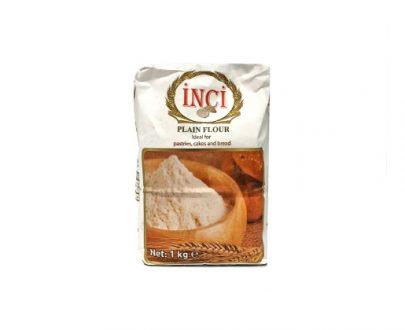 Inci Flour 10X1Kg