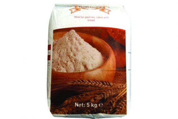 Inci Flour 5Kg