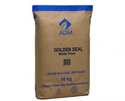 Adm Wheat Flour (White) Gold 16Kg