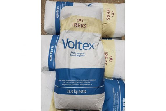 Voltex Bread Improver Concord 25Kg Bag