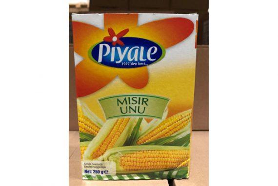 Piyale Corn Flour 10X250Gr