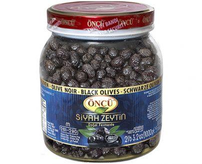 Oncu Olive / Pet 6X1Kg Black / M / 261-290