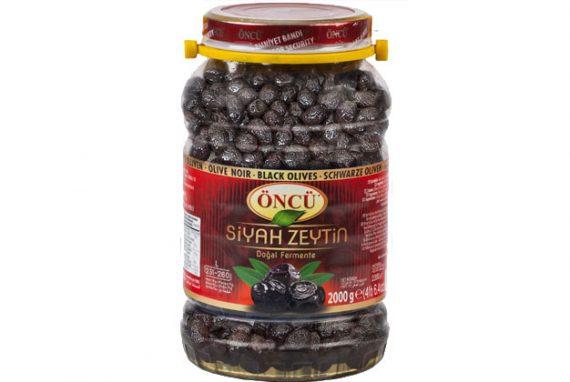 Oncu Olive / Pet 4X2Kg Black / Xl-L/ 231-260