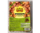 A.Durmaz Vacu Green Scratch Olive 260-290 16X800G